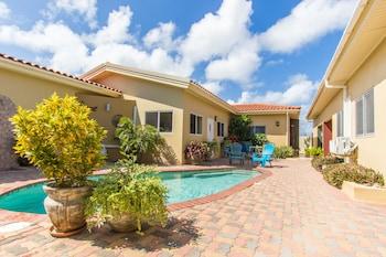 Naktsmītnes Little Paradise Aruba attēls vietā Norda