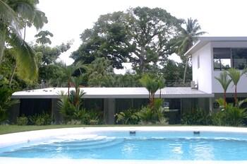 Manuel Antonio bölgesindeki Hotel Vela Bar - Adults Only resmi