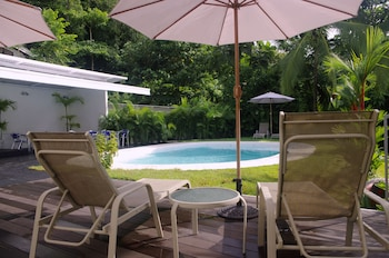 Foto Hotel Vela Bar - Adults Only di Manuel Antonio