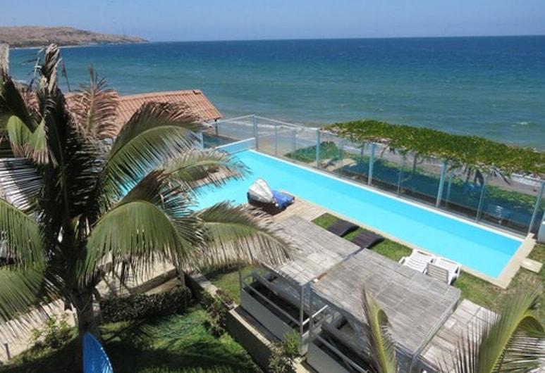 Suites del Mar, Mancora, Outdoor Pool