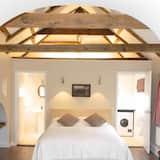 Apartemen Deluks, 1 Tempat Tidur King - Kamar