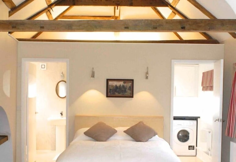 شورت ستاي بنجاي, Bungay, شقة ديلوكس - سرير ملكي, الغرفة
