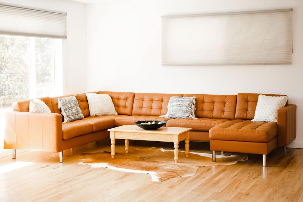 Rodinný domek (No Pets) - Obývací pokoj