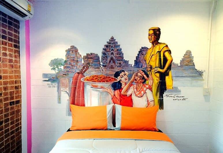 チック ホステル, バンコク