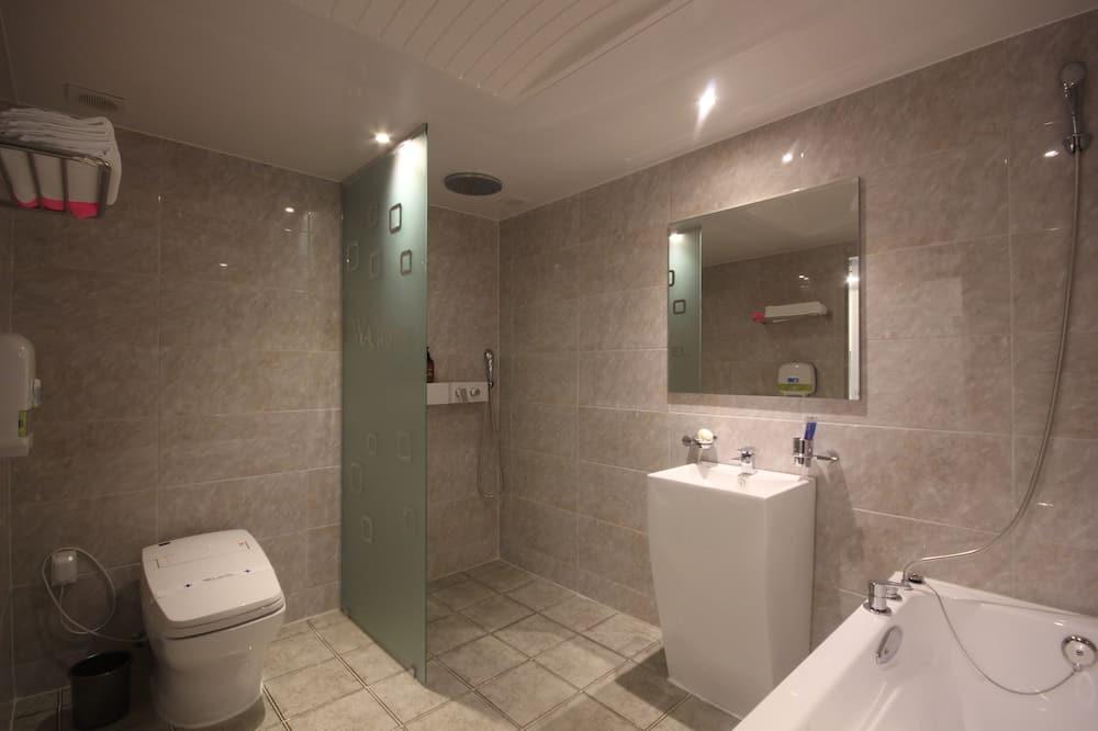 VIP  - 浴室