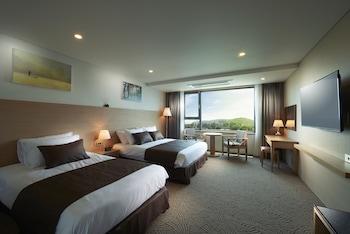 Bild vom Benikea Jungmun Hotel in Seogwipo