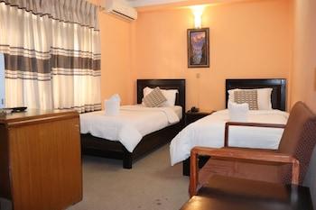Fotografia hotela (Hotel Hana) v meste Kathmandu