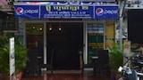 Choose This Cheap Hotel in Phnom Penh