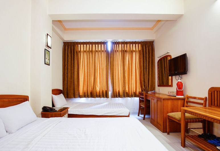 Vien Ngoc Xanh 2 Hotel, Ho Chi Minh City