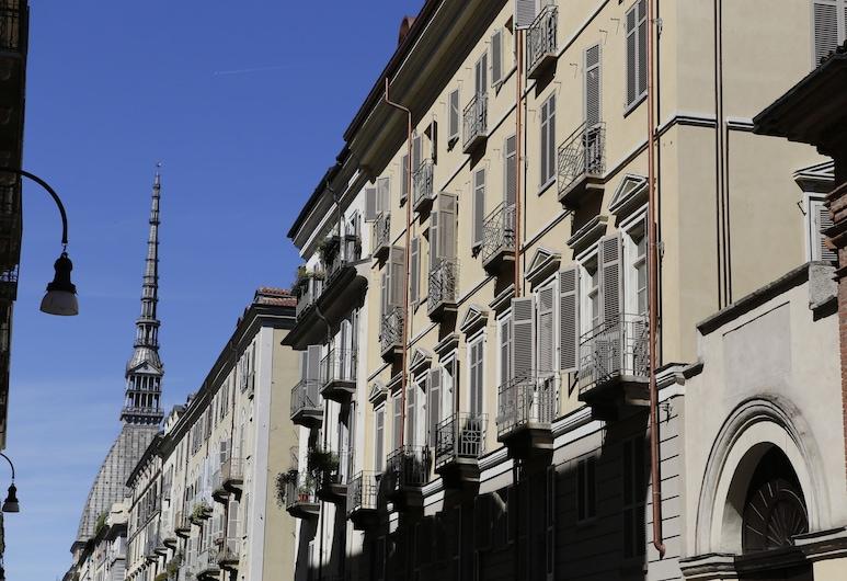 Residenza dell'Opera, Turin