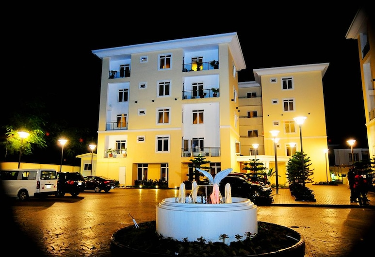 The Sojourner by Genesis, Lagos