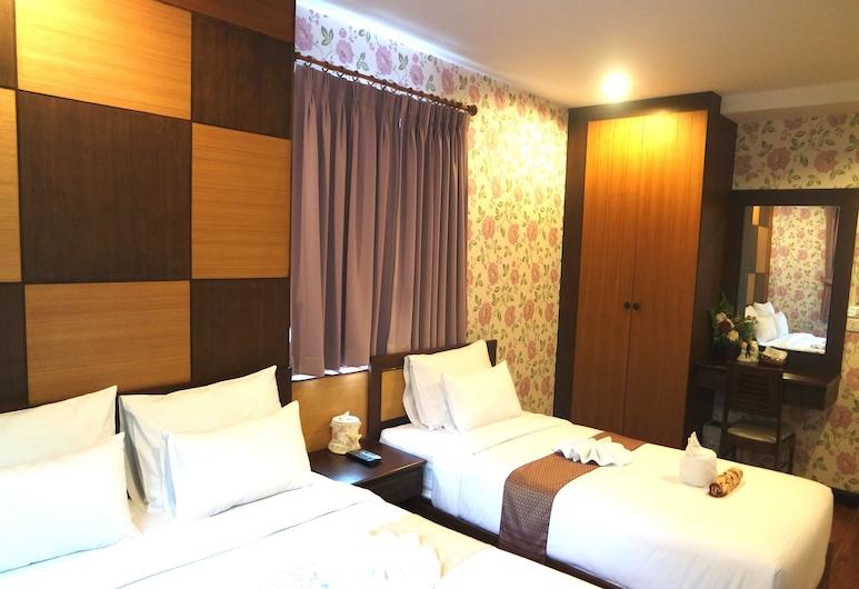 Baan Term Fun Saensuk, Chonburi, Guest Room