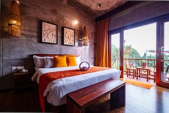 怡保怡保峇里酒店的圖片
