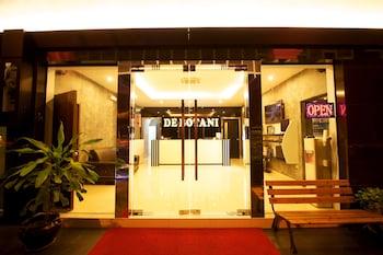 怡保德波塔尼酒店的圖片