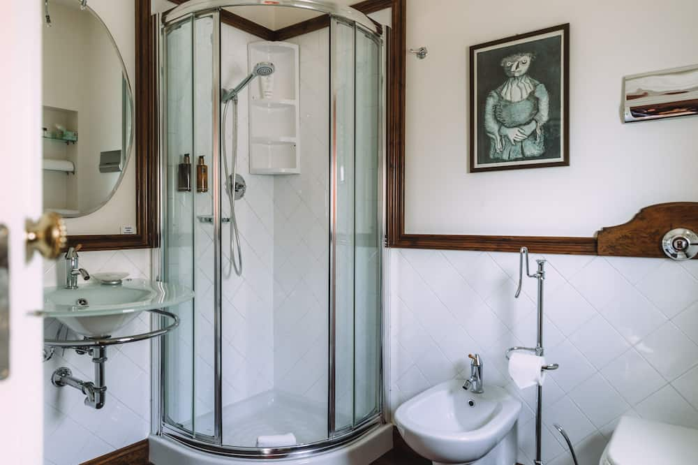 Superior Double or Twin Room (Goethe) - Bathroom