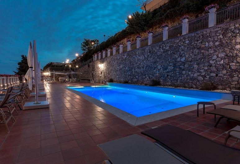Villa Piedimonte, Ravello, Pool