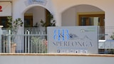 Book this Free Breakfast Hotel in Sperlonga