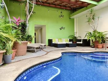 Alajuela bölgesindeki Hotel La Guaria Inn & Suites resmi
