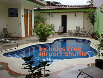 Picture of Hotel La Guaria Inn & Suites in Alajuela