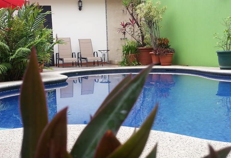 Hotel La Guaria Inn & Suites, Alajuela, Outdoor Pool