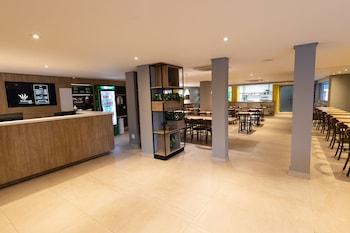 Picture of Uniclass Hotel Lapa in Sao Paulo
