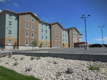 Bild vom Ledgestone Hotel Elko in Elko