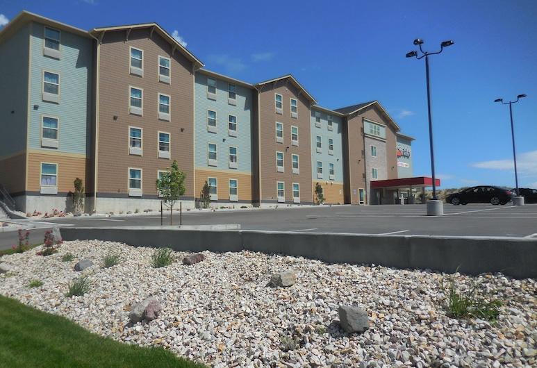 Ledgestone Hotel Elko, Elko, Property Grounds