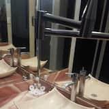 Suite, 1 habitación - Baño