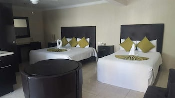 Kuva Hotel GYA Boutique-hotellista kohteessa Aguascalientes
