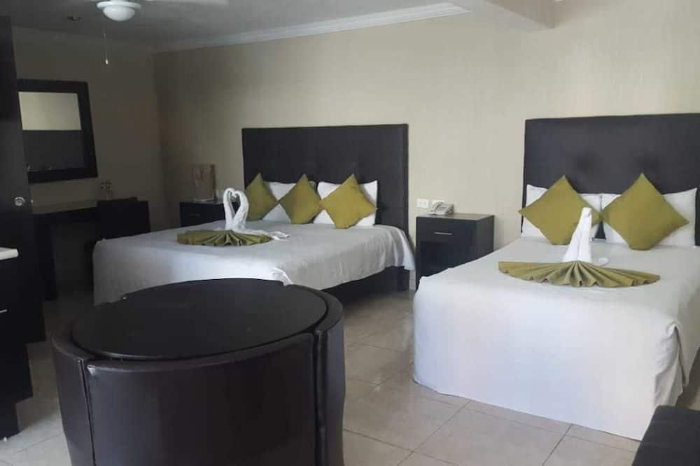 Suite, 1 habitación - Habitación