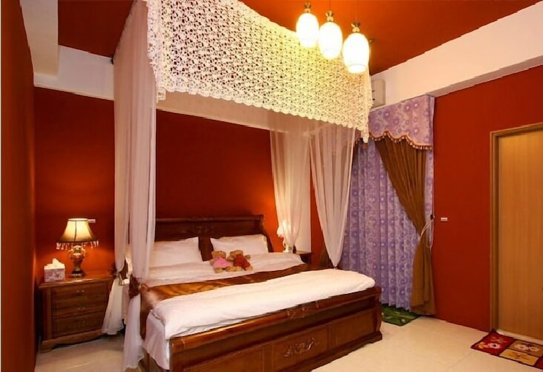 NiHuiHoung Bed and Breakfast, Hualien City
