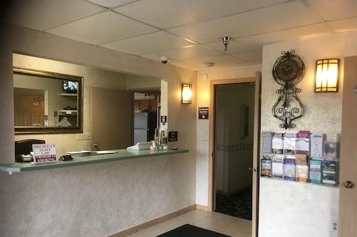 維尤招待汽車旅館/