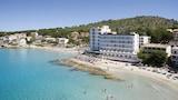 Foto di Universal Hotel Aquamarin a Andraitx