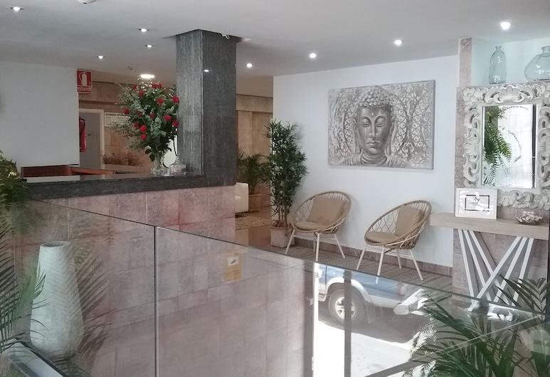 Hostal Residencia Cardona, อาร์เรคิเฟ