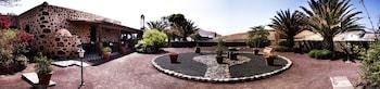 Bild vom Hotel Rural Restaurante Mahoh in La Oliva