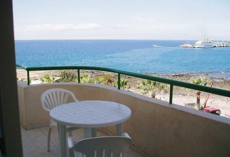 Costa Mar, Arona, Taras/patio