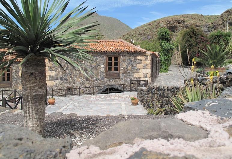 Casa Vera de la Hoya, San Miguel de Abona, Hotel Front