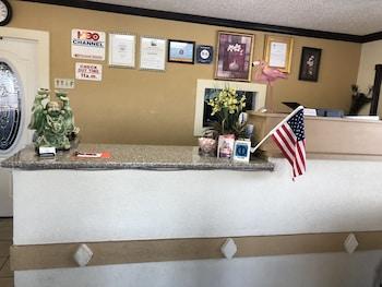 Picture of Flamingo Inn in Elk City