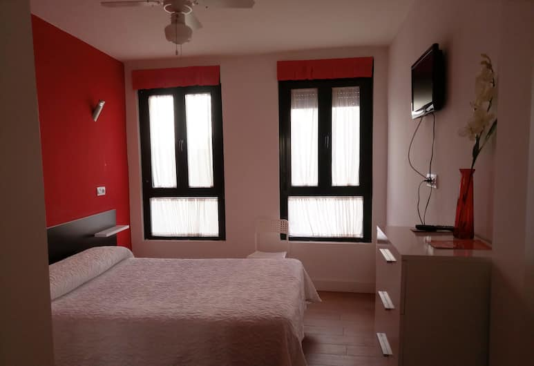 Hostal Don Diego, Avila, Double or Twin Room, Guest Room