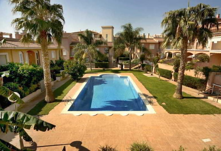 Bahia Dorada, ألتي, منظر من الفندق