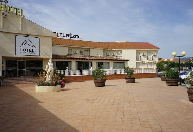 Hotel Venta el Puerto, มูร์เซีย