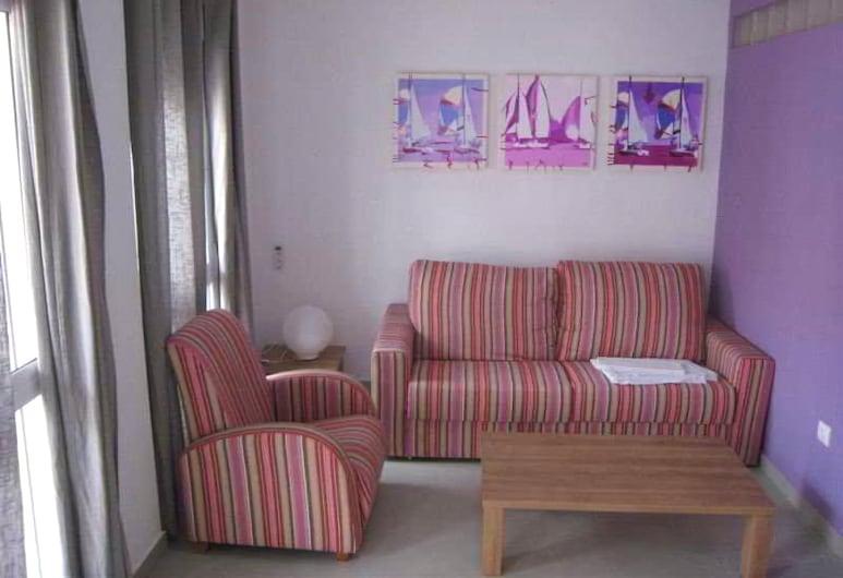 Pedruchillo Apartamentos, San Javier, Zimmer