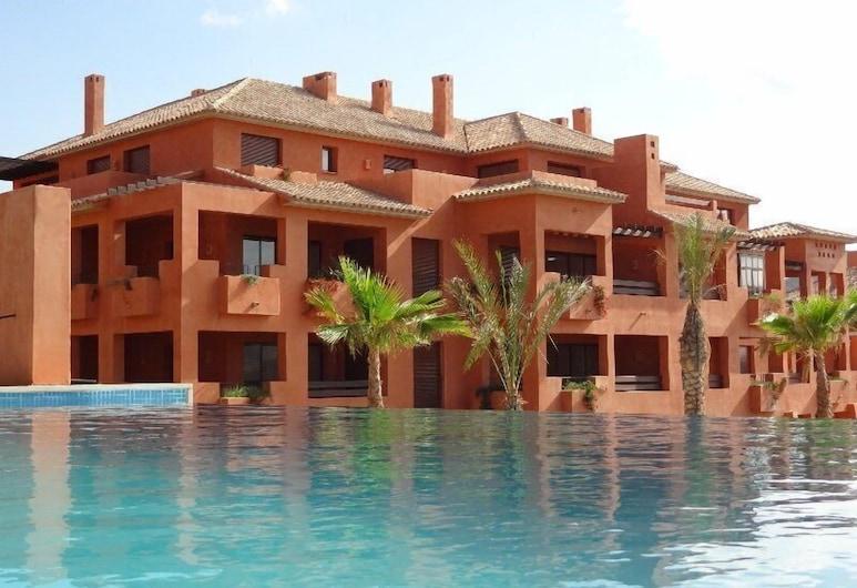 Lorca Golf Resort, Лорка, Краєвид із помешкання