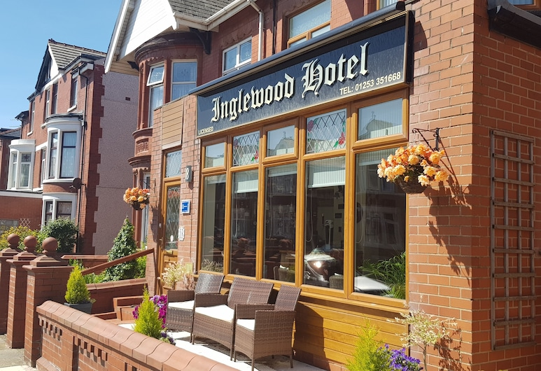 The Inglewood Hotel, Blackpool