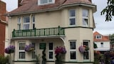 Bed and breakfast i Bournemouth