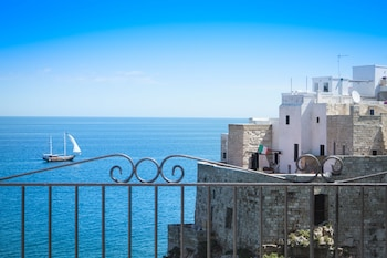 Foto del Covo dei Saraceni en Polignano a Mare