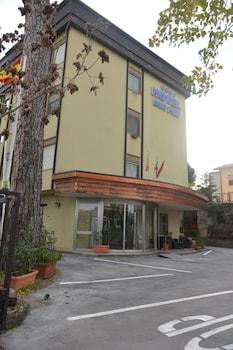 Slika: Hotel Due Pini ‒ Melfi