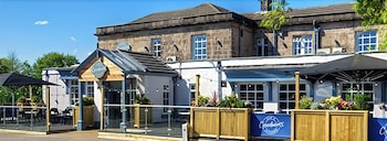 Picture of The Hartwood Hall Hotel in Chorley