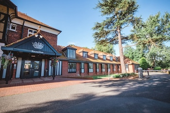 Picture of CIM Moor Hall Conference Centre in Maidenhead