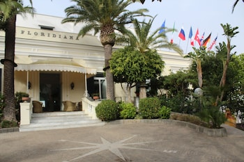 Picture of Hotel Floridiana Terme in Ischia